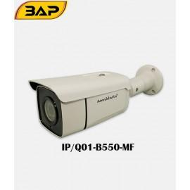 دوربین مداربسته امن آفرین مدل IP/Q01-B550-MF