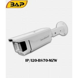 دوربین مداربسته امن آفرین(موتورایز ) 4K مدل IP/I20-B870-MZW