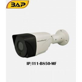 دوربین مداربسته امن آفرین 4K مدل IP/I11-B850-MF